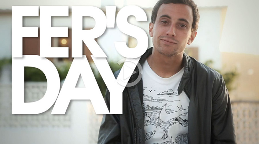 Mointors | Fer´s Day