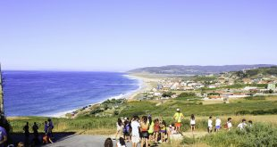 Razo, cheap surf holidays